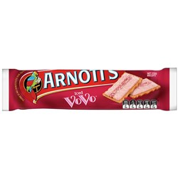 BISCUIT ICED VOVOS 210GM (15) #983549 ARNOTTS