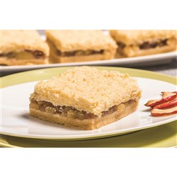 APPLE CRUMBLE DEEP TRAY 3.5KG (2) #12140731 PRIESTLEY'S