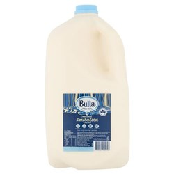 CREAM IMITATION SWEETENED 5LT(3) #6020 BULLA