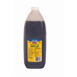 SYRUP MAPLE 3LT(4) COTTEES