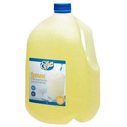 GRANITA LEMON 4LT (3) #I00038 EDLYN