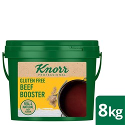 BOOSTER BEEF 8KG #61043250 KNORR
