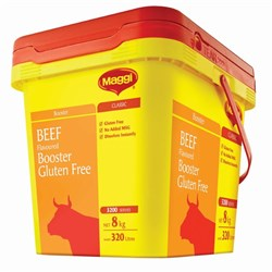 BOOSTER BEEF GF 8KG #12169488 MAGGI