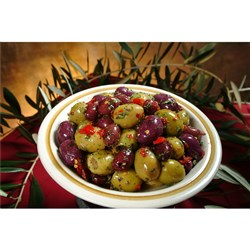 OLIVES MIXED 1KG(4) #N1000-360 PRONTO E FRESCO