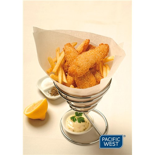 FISH WHITING CRUMBED 40GM PREMIUM 3KG #1951 PAC WEST