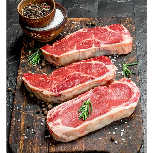 BEEF PORTERHOUSE YG R/W APPROX 5KG (4) SPECIAL SELECTION