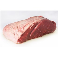 BEEF RUMP WHOLE R/W APPROX 5.5KG