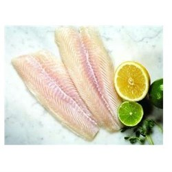 FISH BASA FILLET PREMIUM 6/8 ( 170 / 225GM ) 5KG #53106A I&J