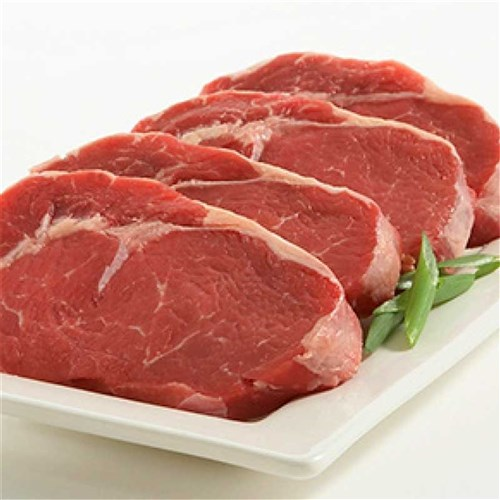 BEEF SCOTCH FILLET CUBE ROLL R/W APPROX 2.5KG(7)