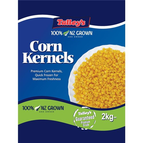 CORN KERNELS 2KG(8) TALLEYS